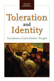Toleration and Identity - 1st Edition book cover