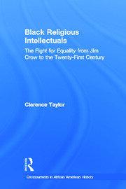 Black Religious Intellectuals - 1st Edition book cover