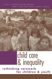 Child Care and Inequality - 1st Edition book cover
