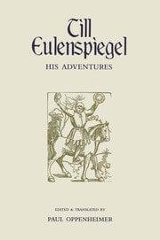 Till Eulenspiegel - 4th Edition book cover