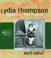 Lydia Thompson - 1st Edition book cover