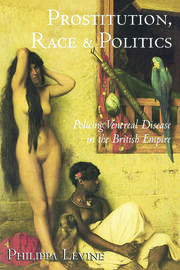 Prostitution, Race and Politics - 1st Edition book cover