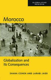 Morocco - 1st Edition book cover