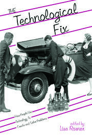The Technological Fix - 1st Edition book cover