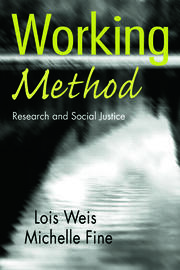 Working Method - 1st Edition book cover