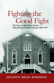 Fighting the Good Fight - 1st Edition book cover