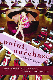 Point of Purchase - 1st Edition book cover