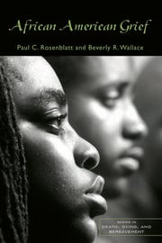 African American Grief - 1st Edition book cover