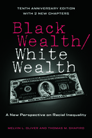 Black Wealth / White Wealth - 2nd Edition book cover