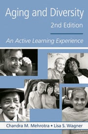 Aging and Diversity - 2nd Edition book cover