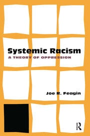 Systemic Racism - 1st Edition book cover