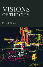 Visions of the City - 1st Edition book cover