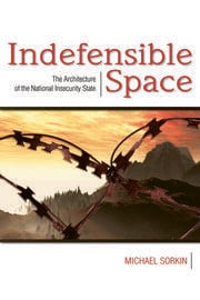 Indefensible Space - 1st Edition book cover