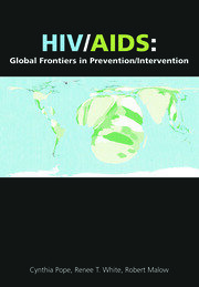 HIV/AIDS: Global Frontiers in Prevention/Intervention - 1st Edition book cover