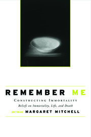 Remember Me - 1st Edition book cover