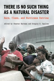 There is No Such Thing as a Natural Disaster - 1st Edition book cover