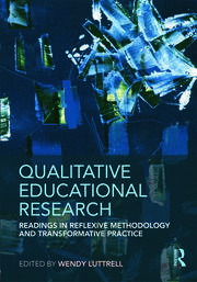 Qualitative Educational Research - 1st Edition book cover
