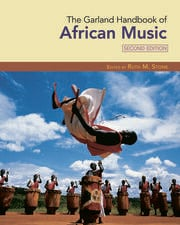 The Garland Handbook of African Music