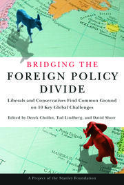 Bridging the Foreign Policy Divide - 1st Edition book cover