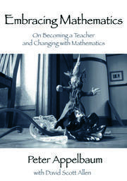 Embracing Mathematics - 1st Edition book cover