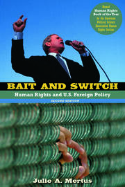 Bait and Switch - 2nd Edition book cover