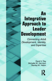 An Integrative Approach to Leader Development - 1st Edition book cover
