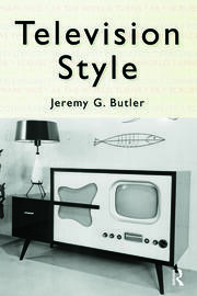 Television Style - 1st Edition book cover