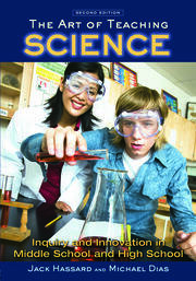 The Art of Teaching Science - 2nd Edition book cover