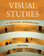 Visual Studies - 1st Edition book cover