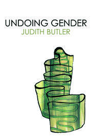 Undoing Gender - 1st Edition book cover