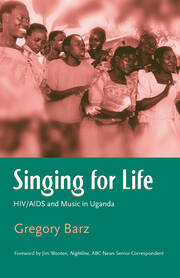 Singing For Life - 1st Edition book cover