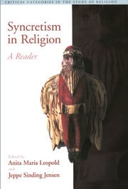 Syncretism in Religion - 1st Edition book cover