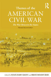 Themes of the American Civil War - 1st Edition book cover