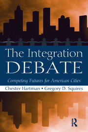 The Integration Debate - 1st Edition book cover