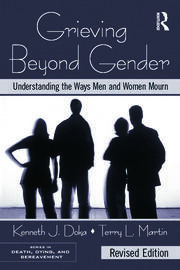 Grieving Beyond Gender - 2nd Edition book cover