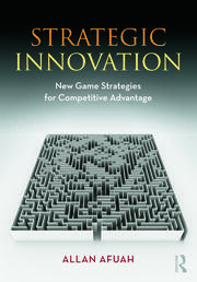 Strategic Innovation - 1st Edition book cover