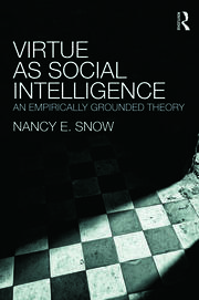 Virtue as Social Intelligence - 1st Edition book cover