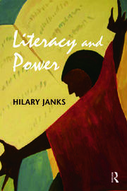 Literacy and Power - 1st Edition book cover