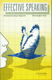 Effective Speaking - 1st Edition book cover