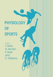 Physiology of Sports - 1st Edition book cover