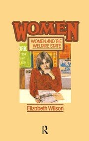 Women and the Welfare State - 1st Edition book cover