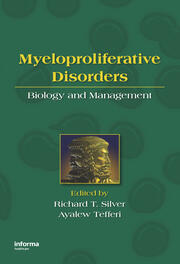 Myeloproliferative Disorders - 1st Edition book cover