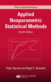 Applied Nonparametric Statistical Methods 4th Edition Nigel C Sm
