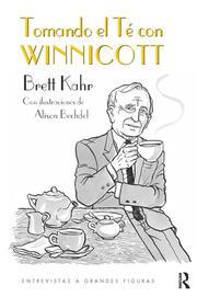 Tomando el Té con Winnicott - 1st Edition book cover