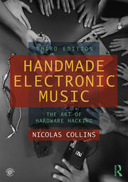 Handmade Electronic Music  -  3rd Edition Edition book cover