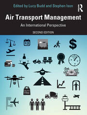 Air Transport Management -  2nd Edition book cover