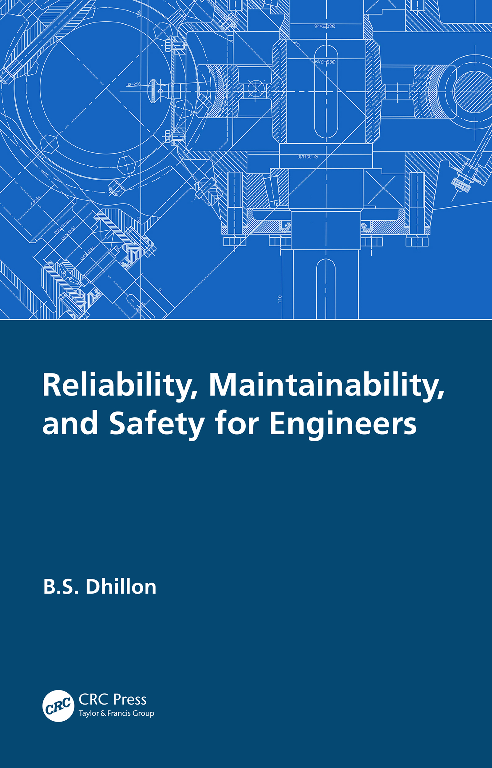Reliability, Maintainability, and Safety for Engineers -  1st Edition book cover