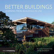 Better Buildings - 1st Edition book cover