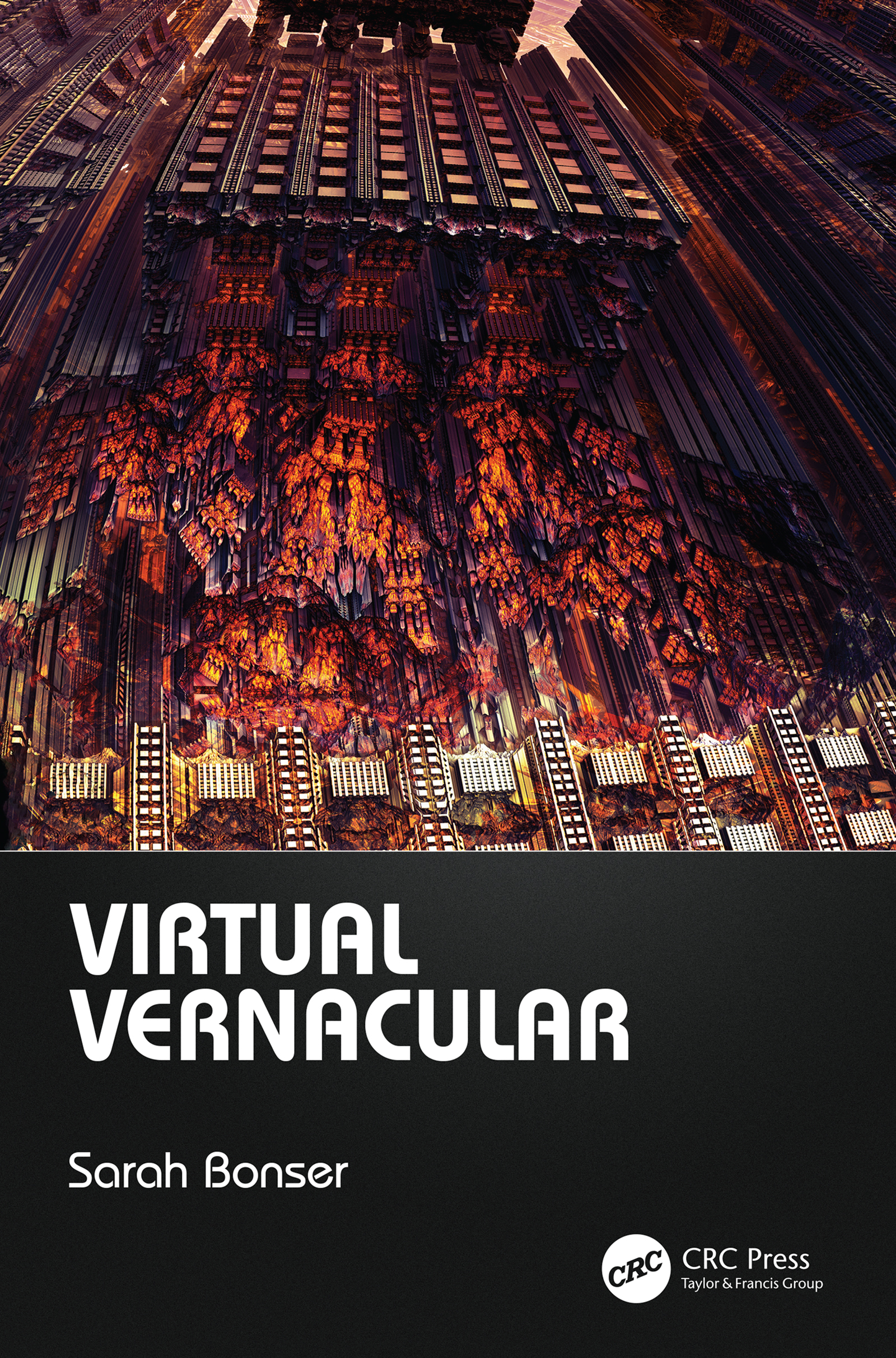Virtual Vernacular -  1st Edition book cover