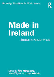 essays on irish music